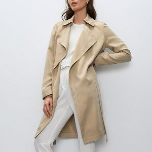 Babaton Maximo Trench Coat